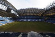 ฟุตบอลยูโร ฟุตบอล สนามแข่ง ประเทศยูเครน ประเทศโปแลนด์