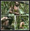 คนป่า รุ่นสุดท้าย เปลือยกาย อาวุธ ป่าอเมซอน