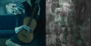 ขนลุก!! 6 ภาพปริศนา…ที่ถูกซ่อนไว้ใต้งานศิลปะชื่อก้องโลก