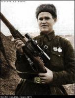 สุดยอด sniper ผู้ยิ่งใหญ่ของโลก.... Vassili Zaitsev