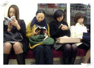 8 สิ่งในรถไฟญี่ปุ่น ที่คุณจะไม่มีทางได้เห็นในรถไฟไทย