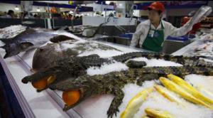 ช็อค...!! สินค้า สุดแปลก ที่มี ขาย ใน วอลมาร์ท ประเทศจีน