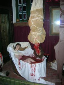 ฆาตกรหญิง