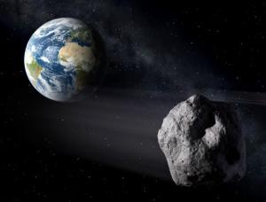 ดาวเคราะห์น้อย 2004 BL86 เข้าใกล้โลกมากที่สุด 26 ม.ค.นี้