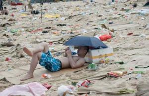 สะพรึง...ชายหาดในประเทศจีน จะสวยงามและน่าเที่ยวขนาดไหน ต้องดู...