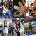 เกณฑ์ทหารไทย ดังไกลทั่วโลก อึ้ง มีทั้งพระ ทั้งสาวประเภทสอง