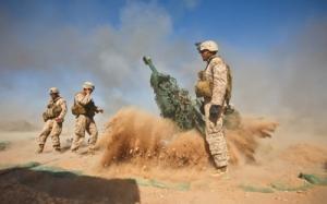 โหดทะลุโลก!! ชม 33 ภาพถ่ายทางทหารสุดบ้าระห่ำ ที่คนทั่วไปไม่มีโอกาสเห็นกันง่ายๆ
