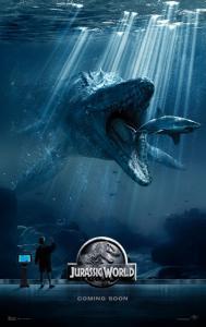 Jurassic World (จูราสสิค เวิลด์)