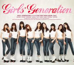 คนรักวง girl generation and 4minute